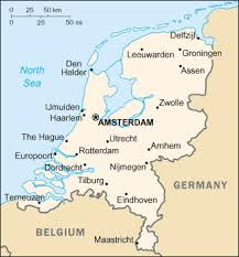 helmond netherlands map towns and cities in the netherlands
