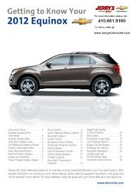2012 chevy equinox in baltimore maryland