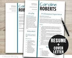 Resume Cover Sheet Template 36 Best Teaching Resume Cover Letter Interview Images On Pinterest