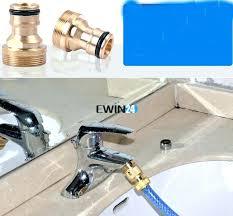 kitchen faucet adapter for garden hose hose faucet adapter faucet adapter garden hose faucet garden hose