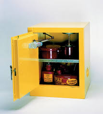 Yellow Flammable Storage Cabinet Eagle Flammable Storage Safety Cabinets Medsupply Partners