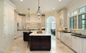 transitional custom kitchen design toronto