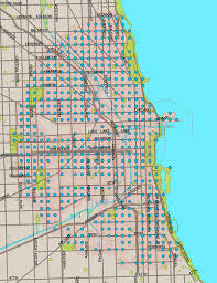 divvy chicago map the divvy density dilemma are stations in low income areas