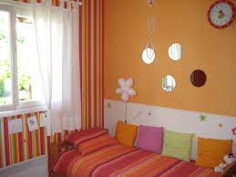 Deco Chambre Petite Fille 3 Ans by Chambre Fille Rose Et Orange U2013 Paihhi Com