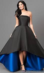 best 25 high low formal dresses ideas on low wardrobe