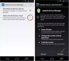 how to reset android phone how to reset an android phone remotely quora