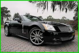 2009 xlr cadillac cadillac xlr cars for sale