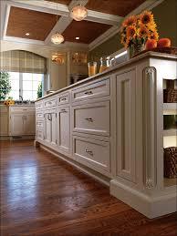 kitchen brown and white kitchen cabinets grey kitchen white