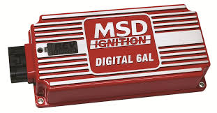 msd digital 6al ignition controllers 6425 free shipping on