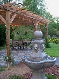 Outdoor Pergola Lights by 41 Best H U0026d Mood Lighting Images On Pinterest Home