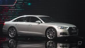audi introduces its semi autonomous a8 u2013 you name it and i u0027ve got it