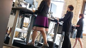 Sit Stand Treadmill Desk by Can You Move It And Work It On A Treadmill Desk Shots Health