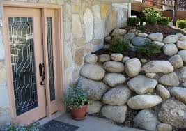 Best Images About Landscaping On Pinterest Landscapes Rock - Rock wall design
