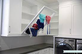 Drying Racks For Laundry Room - laundry room clothes drying rack house design and planning