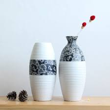 Pottery Vases Wholesale Ceramic Vases Wholesale Jingdezhen Ceramic Different Shapes Vases