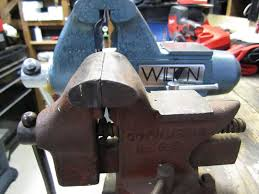 Woodworking Bench Vise Made In Usa by Wilton 1745 Tradesman Bench Vise Review