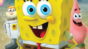 spongebob squarepants plankton u0027s robotic revenge review ign