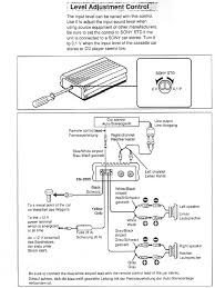 solved i need wiring diagram for sony xm 2020 2 channel the