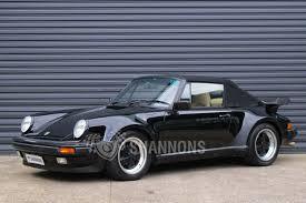 porsche 930 whale tail sold porsche 930 turbo cabriolet auctions lot 19 shannons
