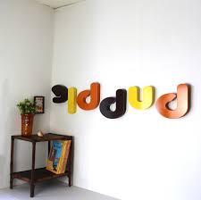 lettre deco cuisine lettre deco murale belledecoration cuisine lettres rouen deco