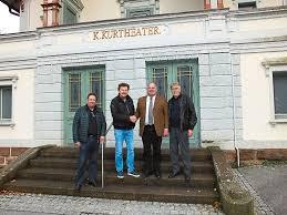 Enztal Gymnasium Bad Wildbad Bad Wildbad Lions Club Engagiert Sich Für Spielstätte Bad