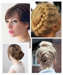upstyle hair styles hairspiration plait and braid hairstyles for your wedding day