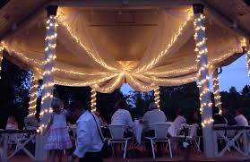 Wedding Ceiling Draping by Love This Look Wedding Lights Fairy Lights Weddings Wedding