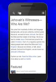jw org app for android jw org 2018 free app for your phone android app store