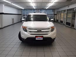 Ford Explorer 2015 - 2015 used ford explorer 4wd 4dr limited at landers ford serving