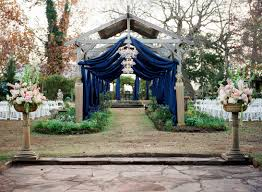 outdoor wedding venue arch with skylights wedding venues floral