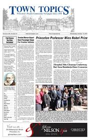 town topics newspaper october 14 2015 by witherspoon media group