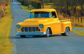 Classic Chevy Trucks 1956 - my truck my story my build 1956 chevy pickup lmc truck life