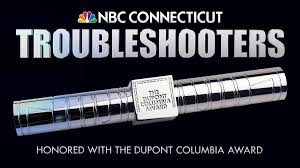Ct Dss Map Troubleshooters Nbc Connecticut