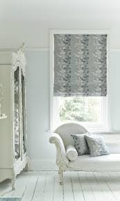 Grey Shabby Chic Curtains by Add A Touch Of Grey To A White Room Bring A Hint Of Colour