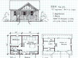 free cabin plans with loft free small cabin plans with loft