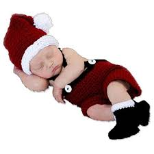 Baby Boy Photo Props Kalevel Christmas Gifts For Babies Baby Clothes Newborn