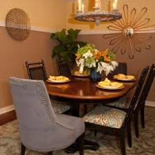 Two Tone Walls With Chair Rail Photos Hgtv