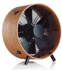 design ventilator stadler form powerful design ventilator otto bamboo up to 40 m