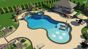 pool landscaping mississauga arafen