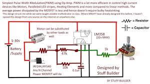 dc motor wiring diagram the best wiring diagram 2017