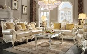 homey design upholstery living room set victorian european