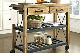 drop leaf kitchen islands kitchen utility carts 9 ways drop leaf kitchen island cart can