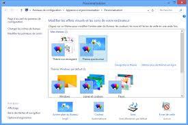 changer l arri e plan du bureau module 2 le système d exploitation windows 8 1 1 9 2 l arrière