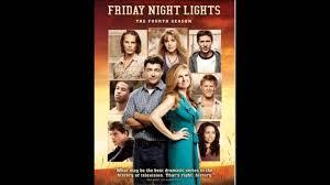 friday night lights season 4 real big leaguer friday night lights season 4 youtube