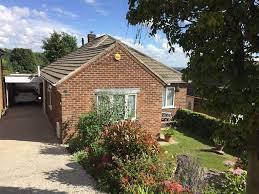 16 bents lane dronfield derbyshire s18 3 bed bungalow for sale
