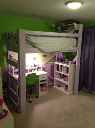 Build Cheap Loft Bed by Customer Photo Gallery Pictures Of Op Loftbeds From Our