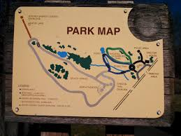 Jccc Map Westar Oregon Trail Nature Park Get Outdoors Kansas