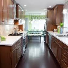 white galley kitchen ideas white galley kitchen photos hgtv