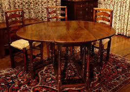 Antique Oak Dining Tables The UKs Premier Antiques Portal - Antique oak kitchen table