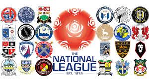 vanarama national league table 2018 19 vanarama national league aldershot town fc